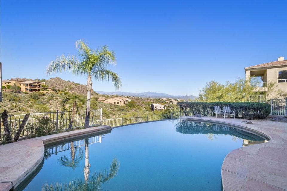 15104 E RIDGEWAY Drive, Fountain Hills, AZ 85268