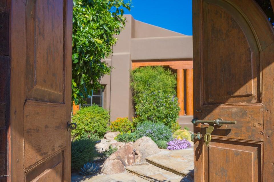 9476 E RISING SUN Drive Scottsdale, AZ 85262 - MLS #: 5564299