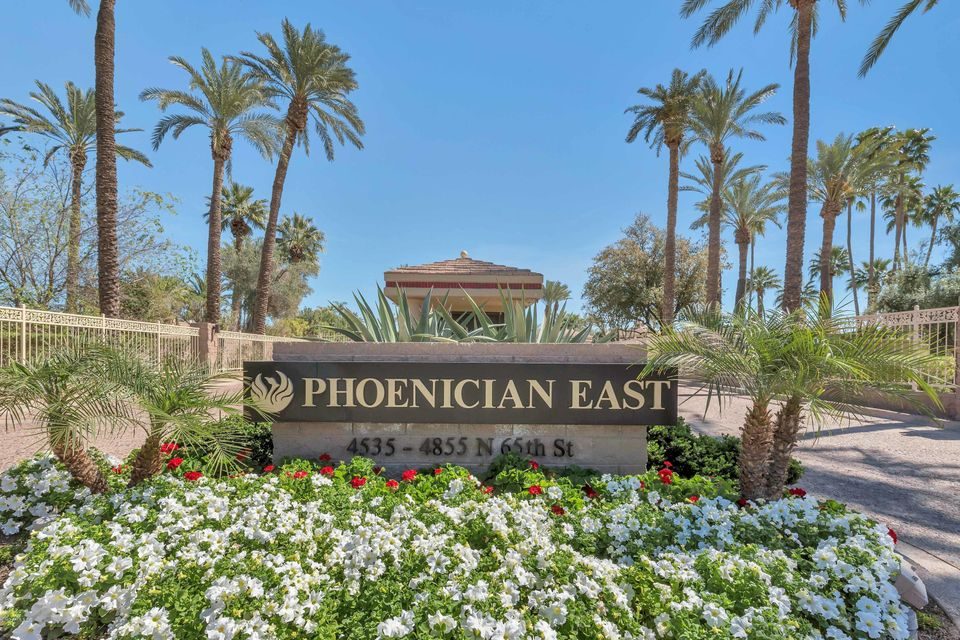 Photo of 4745 N 65TH Street, Scottsdale, AZ 85251