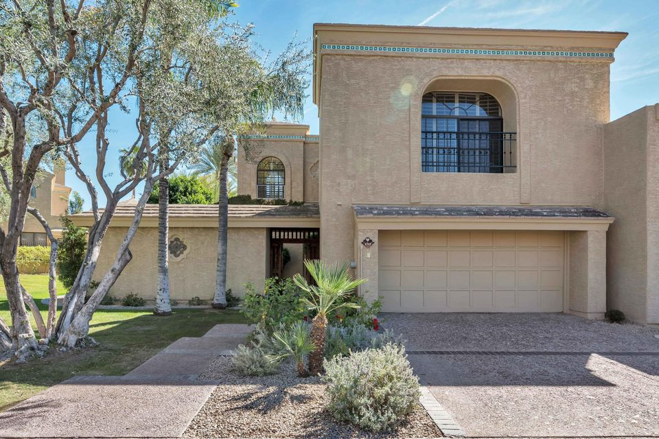 4745 N 65TH Street, Scottsdale AZ 85251