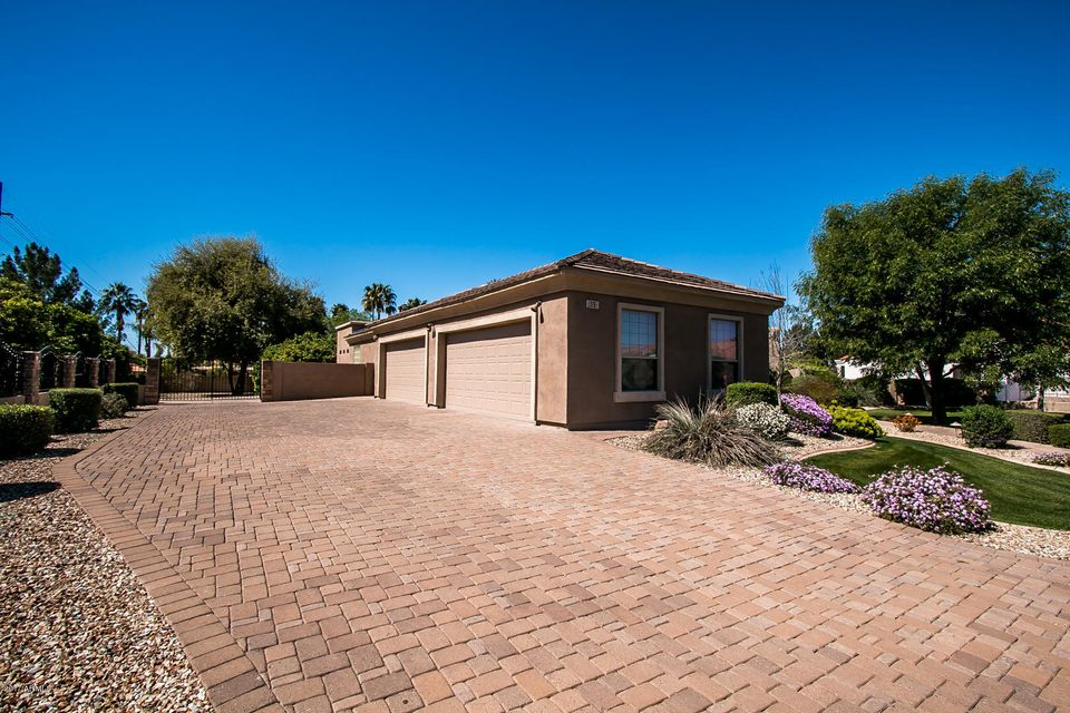 4222 E BROWN Road Unit 35 Mesa, AZ 85205 - MLS #: 5579259