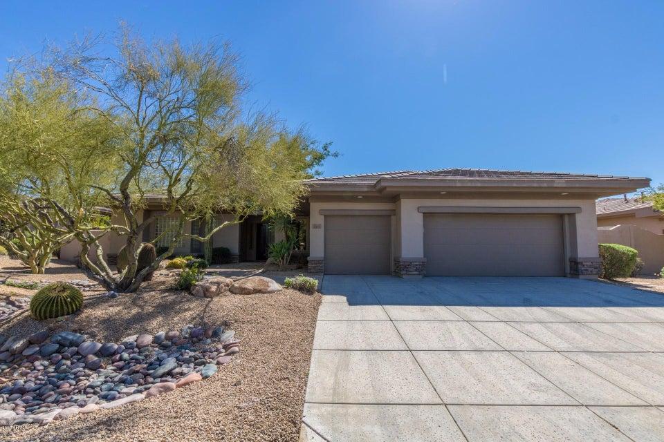 7371 E VISAO Drive, Scottsdale, AZ 85266