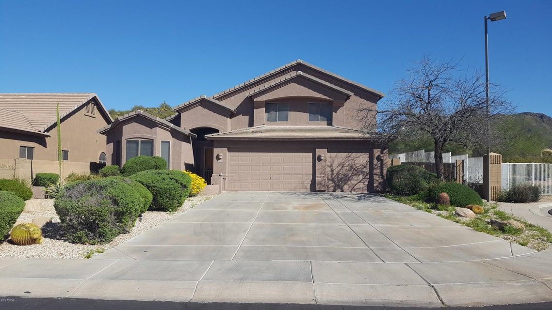 6322 W Misty Willow Lane, Glendale, AZ 85310