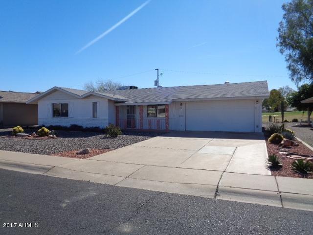 12031 N HACIENDA Drive, Sun City, AZ 85351