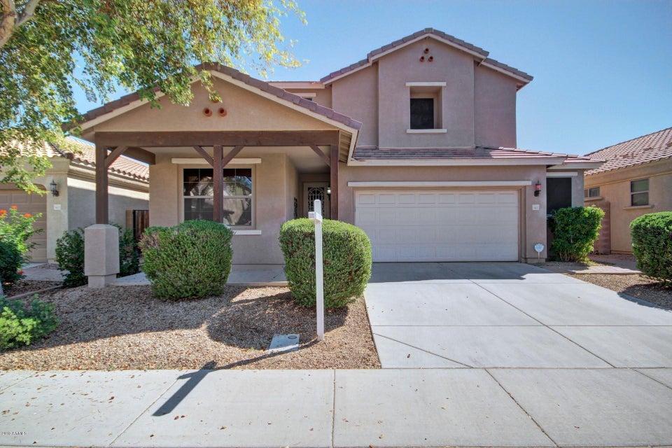 3411 S SUNLAND Drive, Chandler, AZ 85248