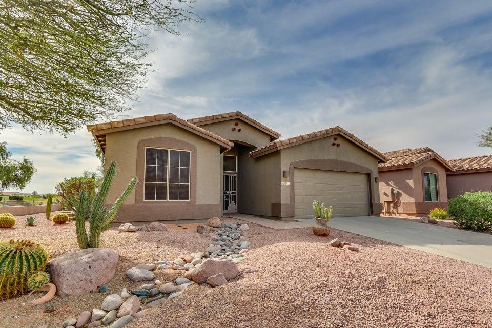 6373 S GINTY Drive, Gold Canyon, AZ 85118