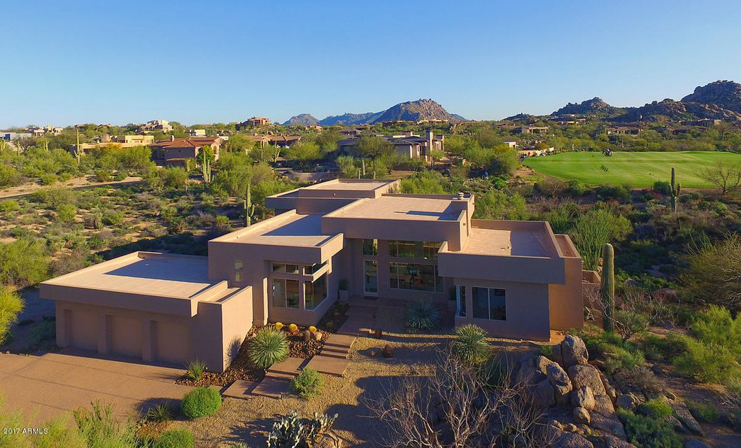 10511 E MONUMENT Drive, Scottsdale, AZ 85262