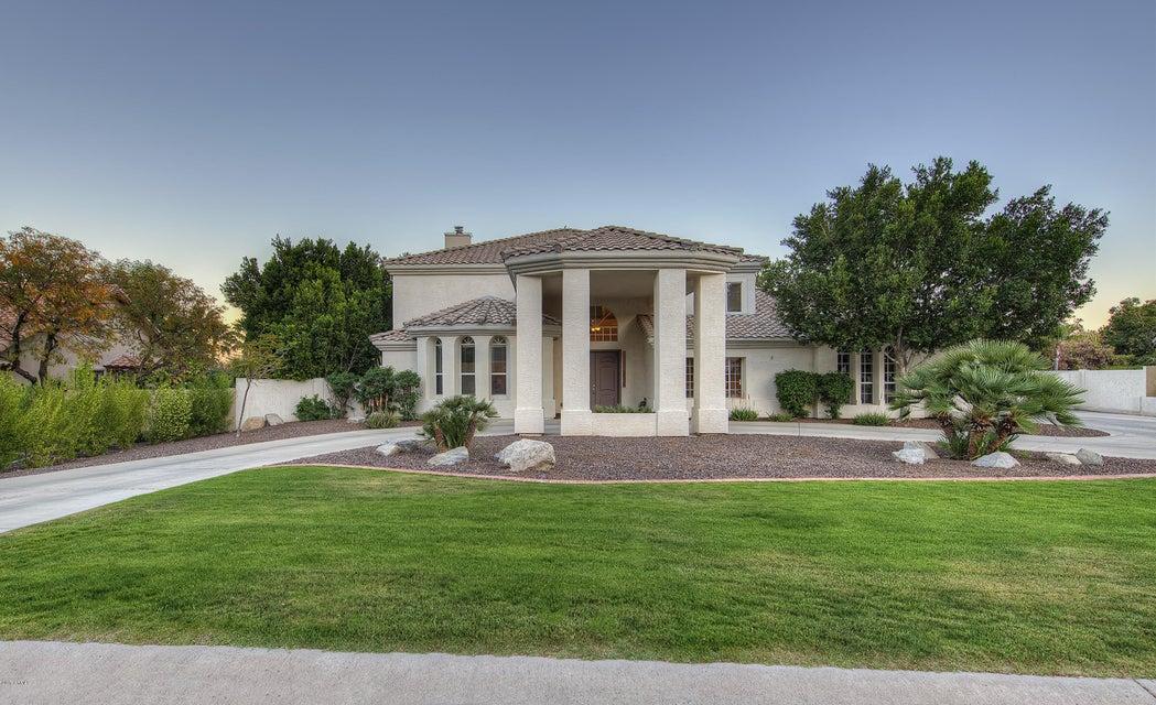 11651 S WARPAINT Drive, Phoenix, AZ 85044