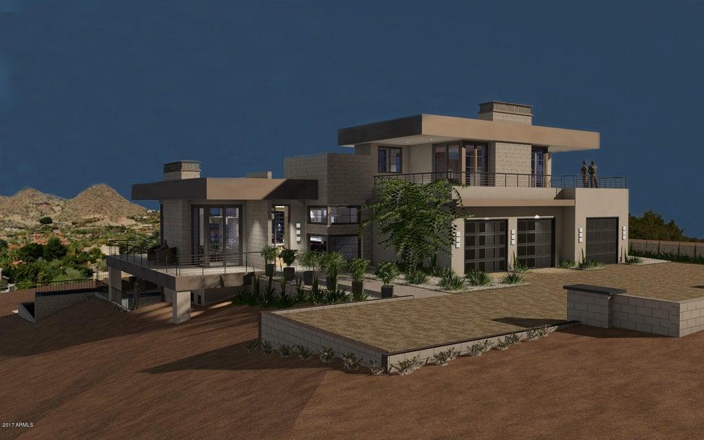 4250 E KEIM Drive, Paradise Valley, AZ 85253