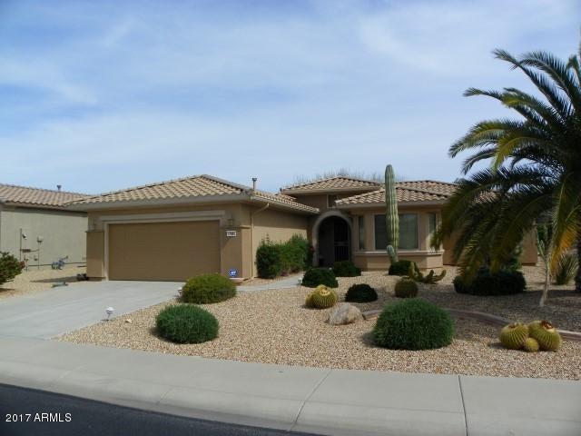 17660 W PARRA Drive, Surprise, AZ 85387