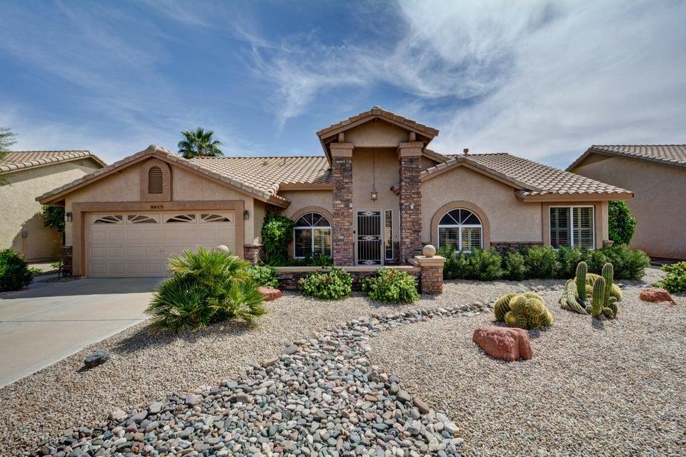 8817 W ROSEMONTE Drive, Peoria, AZ 85382