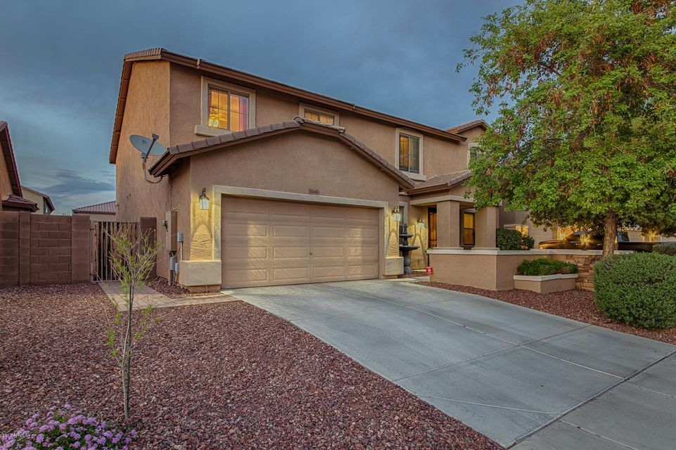 12208 W VILLA CHULA Lane, Sun City, AZ 85373