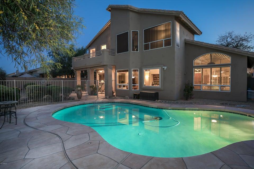 4812 E MILTON Drive, Cave Creek, AZ 85331