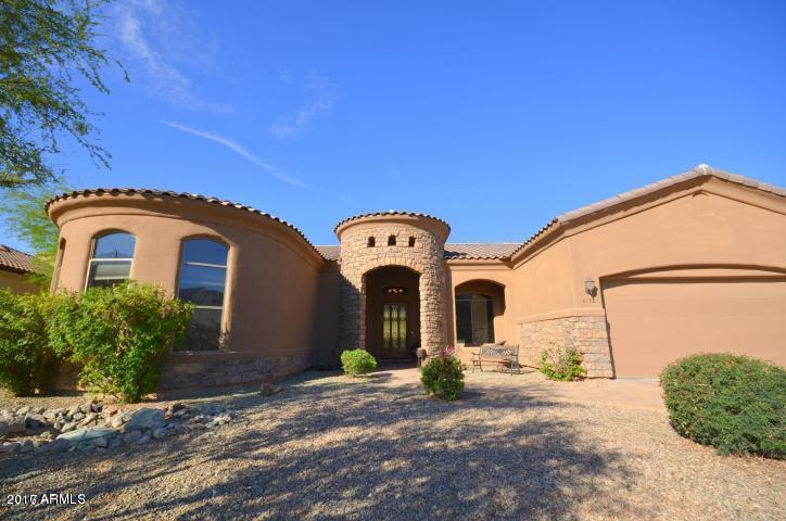 4132 S CAMINO DE VIDA Street, Gold Canyon, AZ 85118