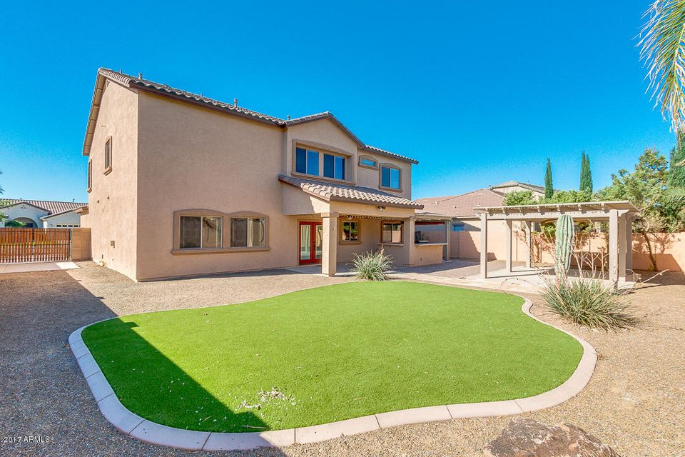 MLS 5577071 2770 E MEAD Court, Gilbert, AZ 85298 Gilbert AZ Shamrock Estates