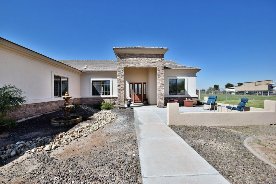 9020 S 230TH Avenue, Buckeye, AZ 85326