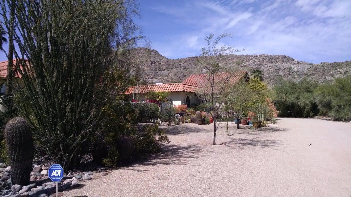 5828 E CACTUS WREN Road, Paradise Valley, AZ 85253