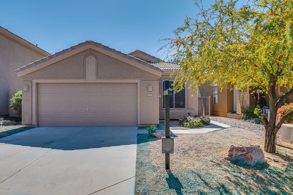 4235 E Cascalote Drive, Cave Creek, AZ 85331