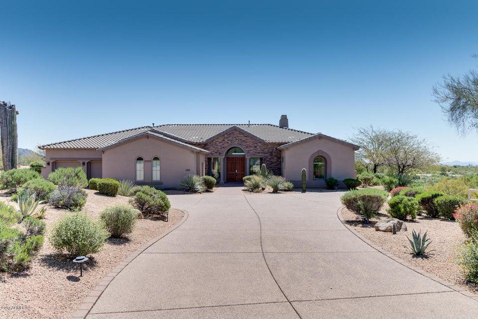 36235 N PEACEFUL Lane, Scottsdale, AZ 85262