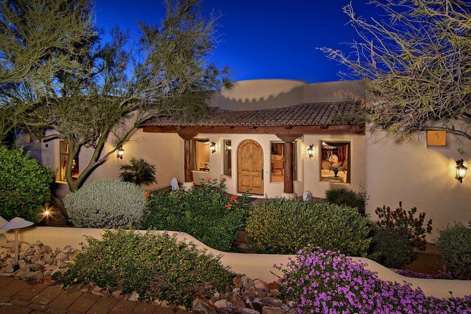 16622 E EMERALD Drive, Fountain Hills, AZ 85268