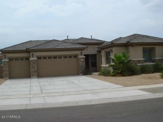 7438 N 85th Drive, Glendale, AZ 85305