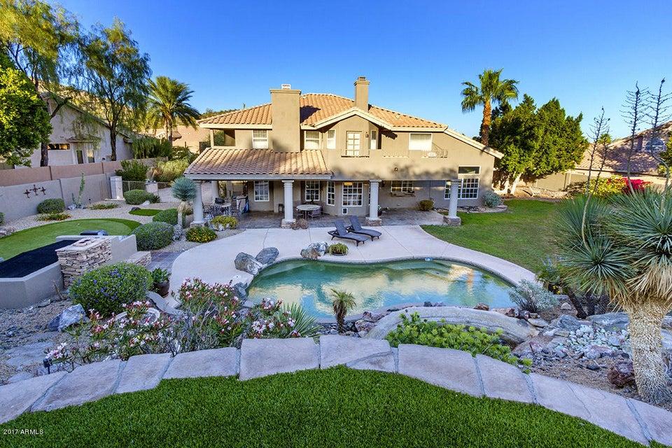 15202 S 19th Way, Phoenix, AZ 85048
