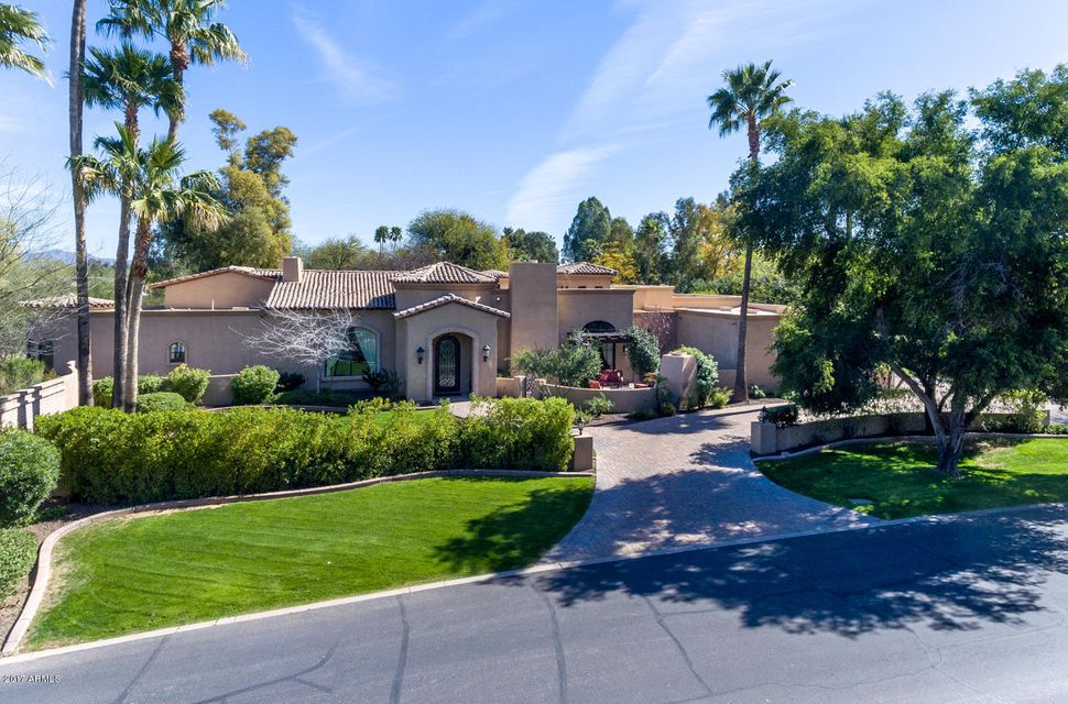 MLS 5577301 8731 N 68TH Street, Paradise Valley, AZ 85253 Paradise Valley AZ Camelback Country Club Estates
