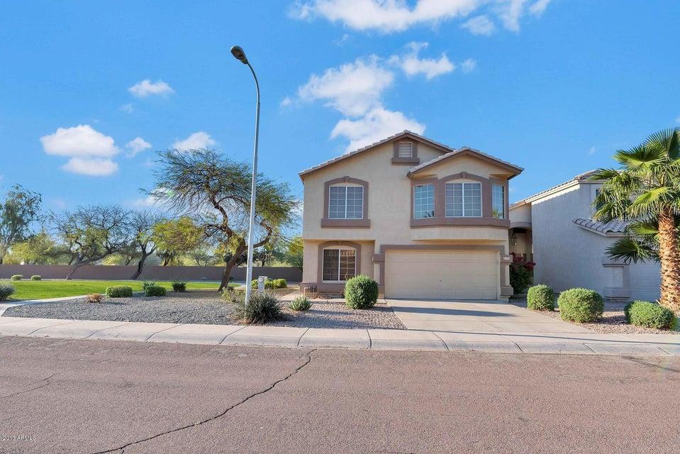 2133 E SALTSAGE Drive, Phoenix, AZ 85048