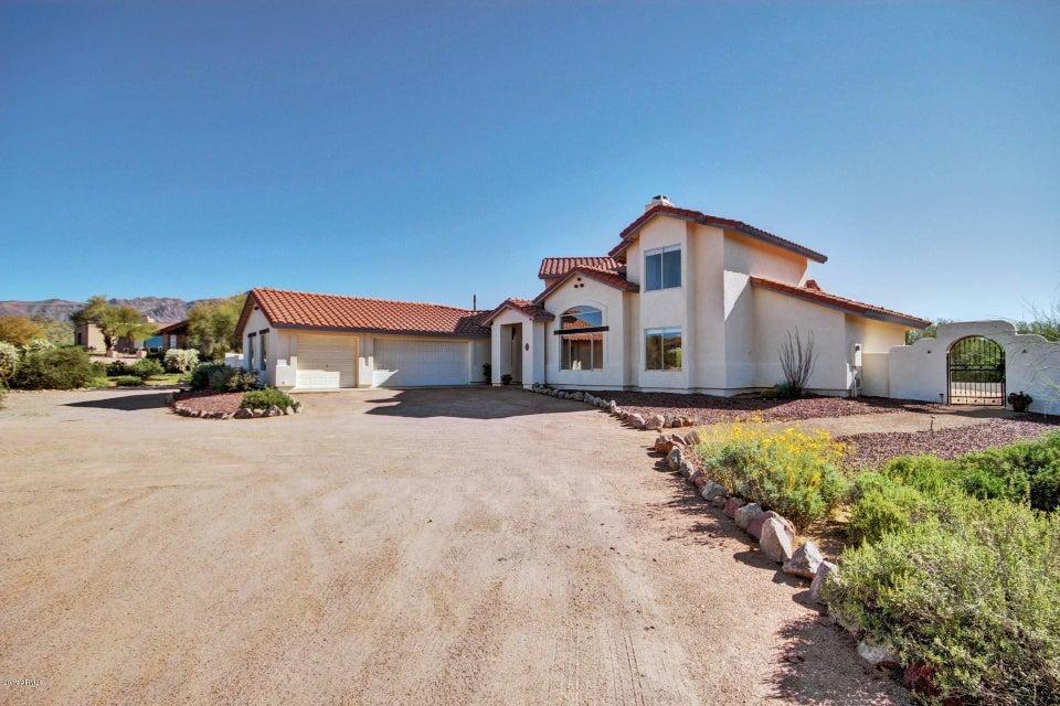 MLS 5577703 6497 S LAZY Lane, Gold Canyon, AZ Gold Canyon AZ Equestrian