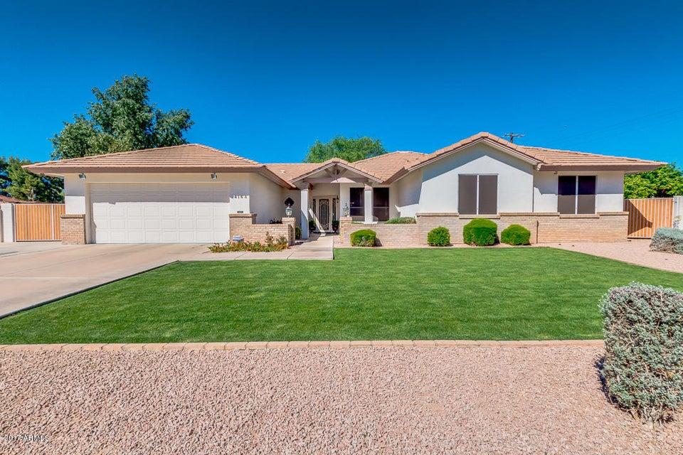 4164 E GLADE Circle, Mesa, AZ 85206