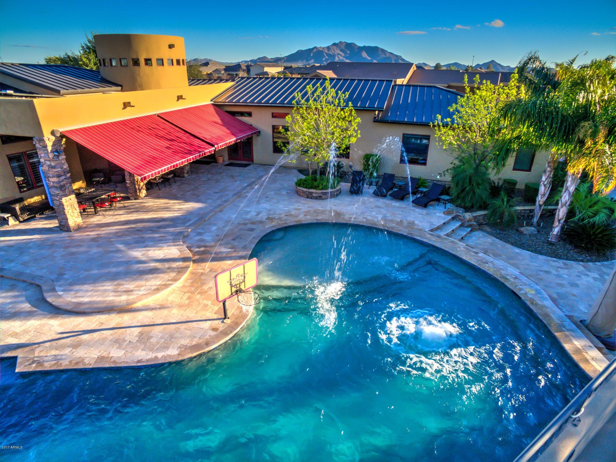 2239 E Bella Vista Court, Gilbert, AZ 85298