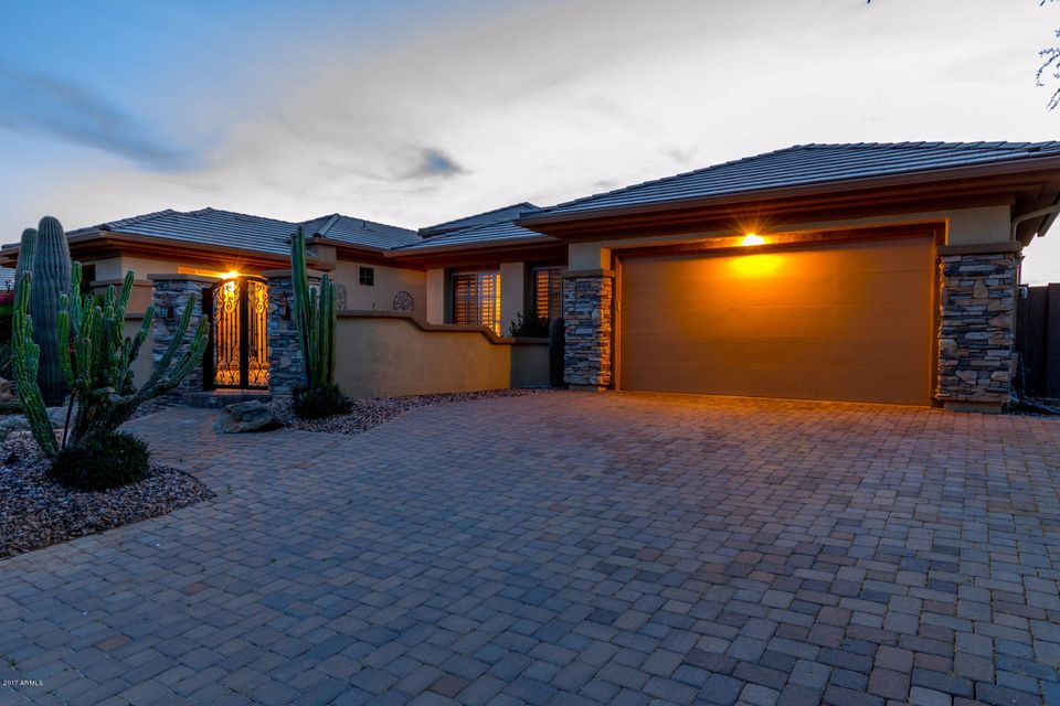 41424 N CLUB POINTE Drive Phoenix, AZ 85086 - MLS #: 5577590