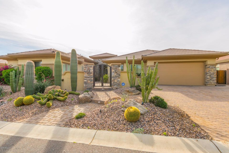 41424 N CLUB POINTE Drive Phoenix, AZ 85086 - MLS #: 5577590