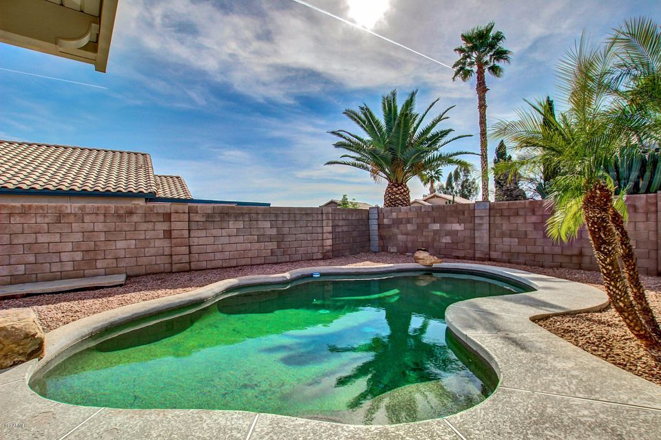 MLS 5578129 15907 W LUNDBERG Street, Surprise, AZ Surprise AZ Private Pool