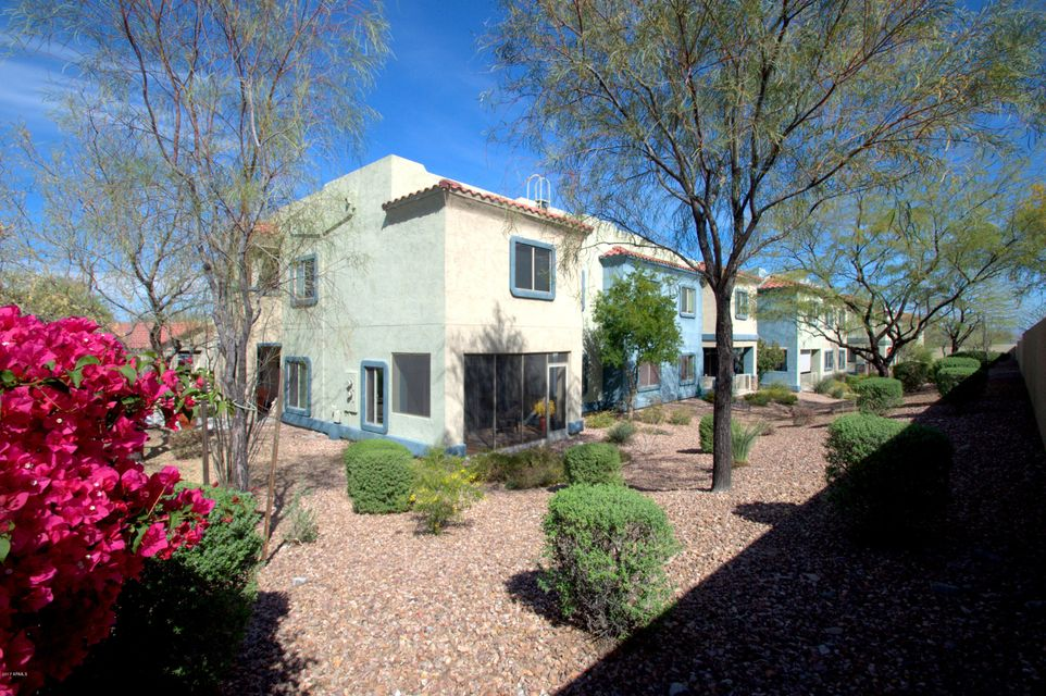 16525 E AVE OF THE FOUNTAINS -- 107, Fountain Hills, AZ 85268