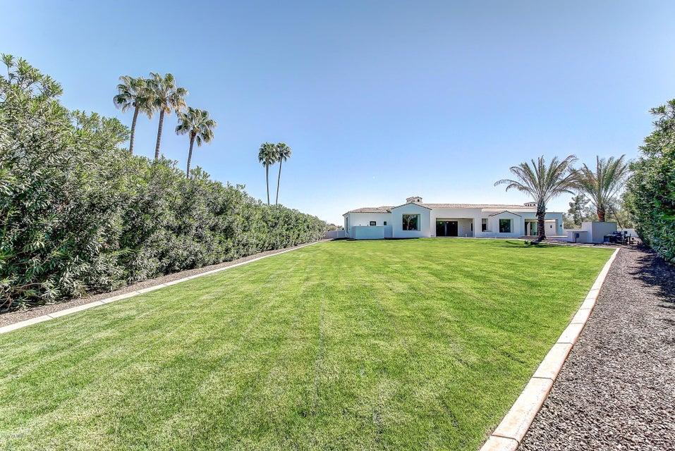 MLS 5517576 6421 E IRONWOOD Drive, Paradise Valley, AZ 85253 Paradise Valley AZ Golf