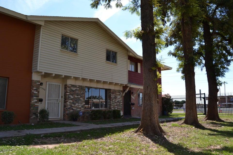 4320 W MARYLAND Avenue, Glendale, AZ 85301