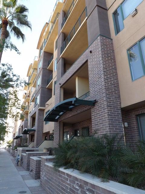 MLS 5576267 17 W VERNON Avenue Unit 312 Building A, Phoenix, AZ 85003 Phoenix AZ Tapestry On Central