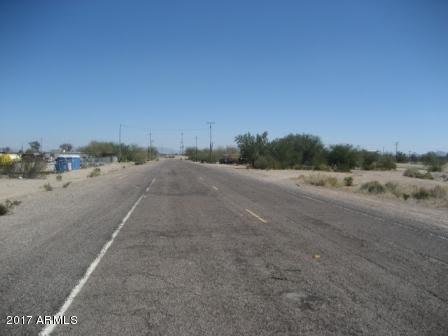 100 S Main Street, Gila Bend, AZ 85337