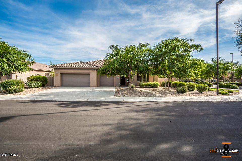 1077 W HORSESHOE Avenue, Gilbert, AZ 85233
