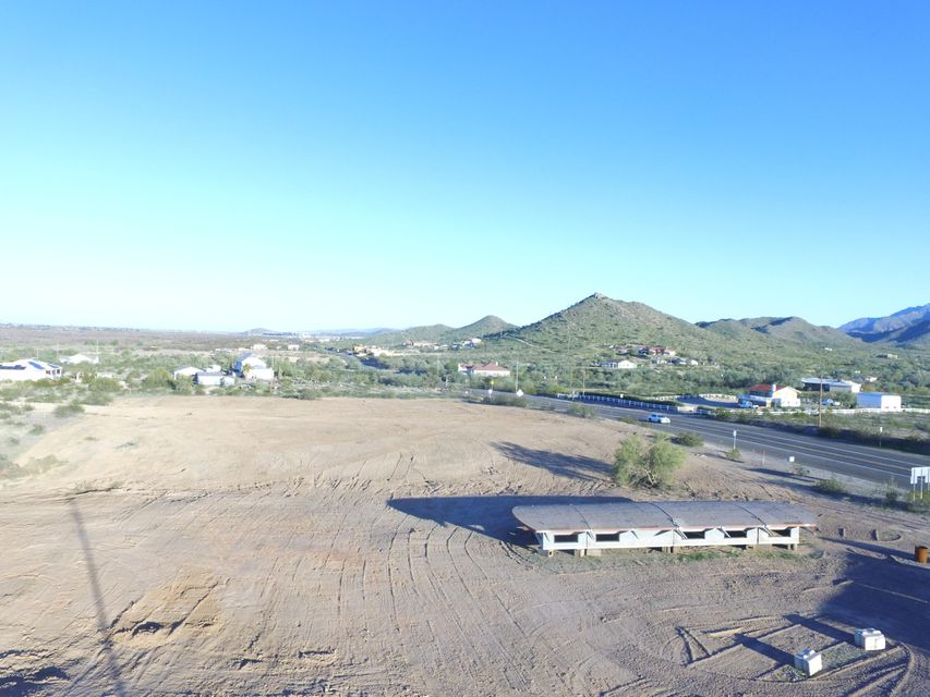 14225 -B W Indian Springs (400-01-087B) Road Lot 7, Goodyear, AZ 85338