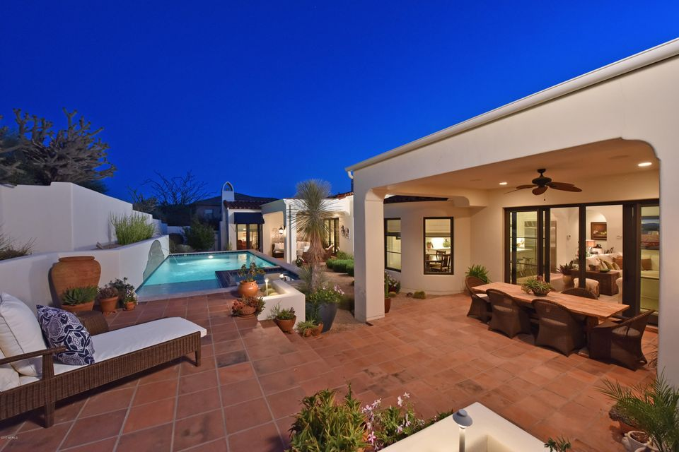 11404 E DESERT TROON Lane Scottsdale, AZ 85255 - MLS #: 5578345