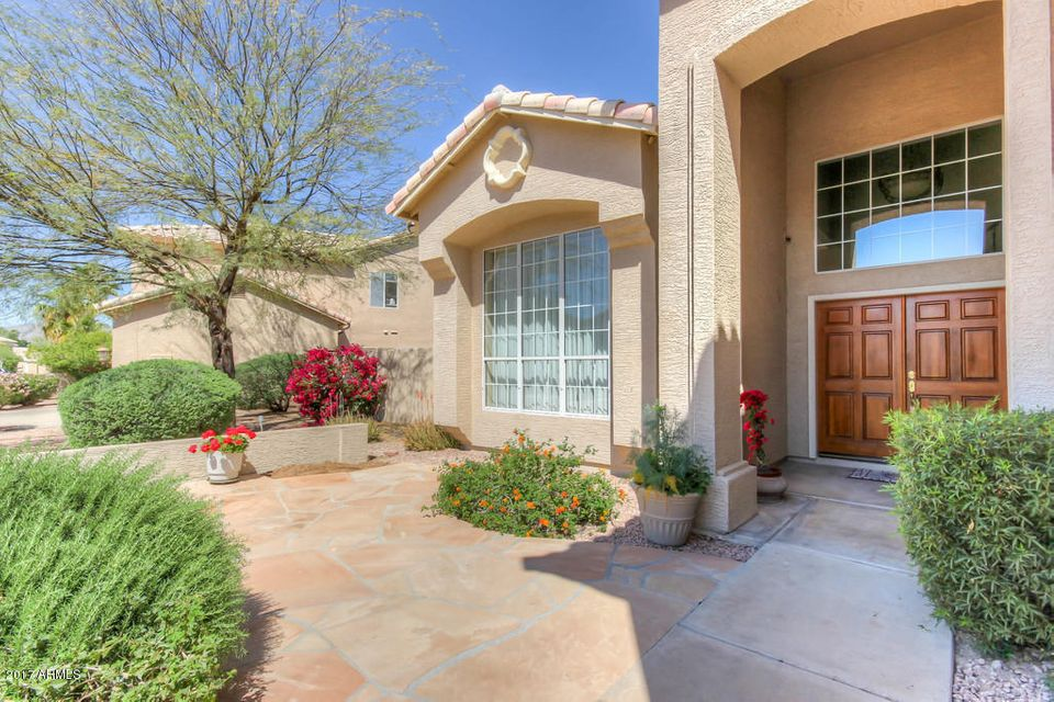 3840 E HIDDENVIEW Drive, Phoenix, AZ 85048