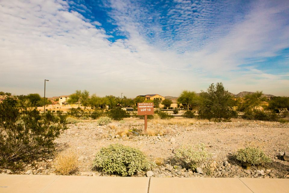 17840 W ESTES Way Lot 13, Goodyear, AZ 85338