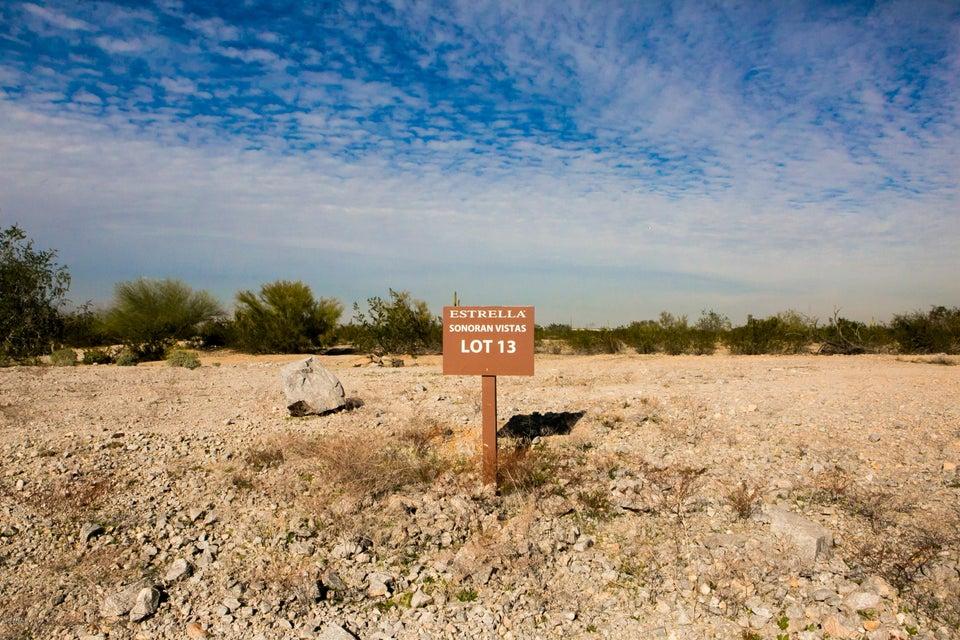 17696 W PASEO Way Lot 13, Goodyear, AZ 85338