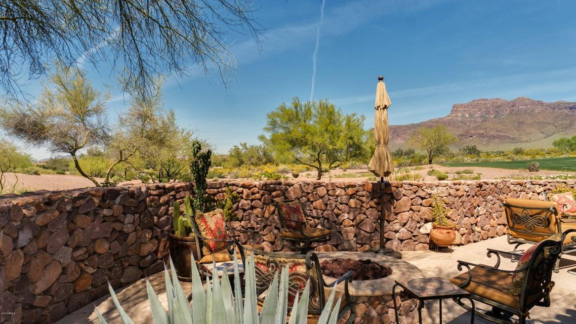 7862 E GREYTHORN Drive, Gold Canyon, AZ 85118