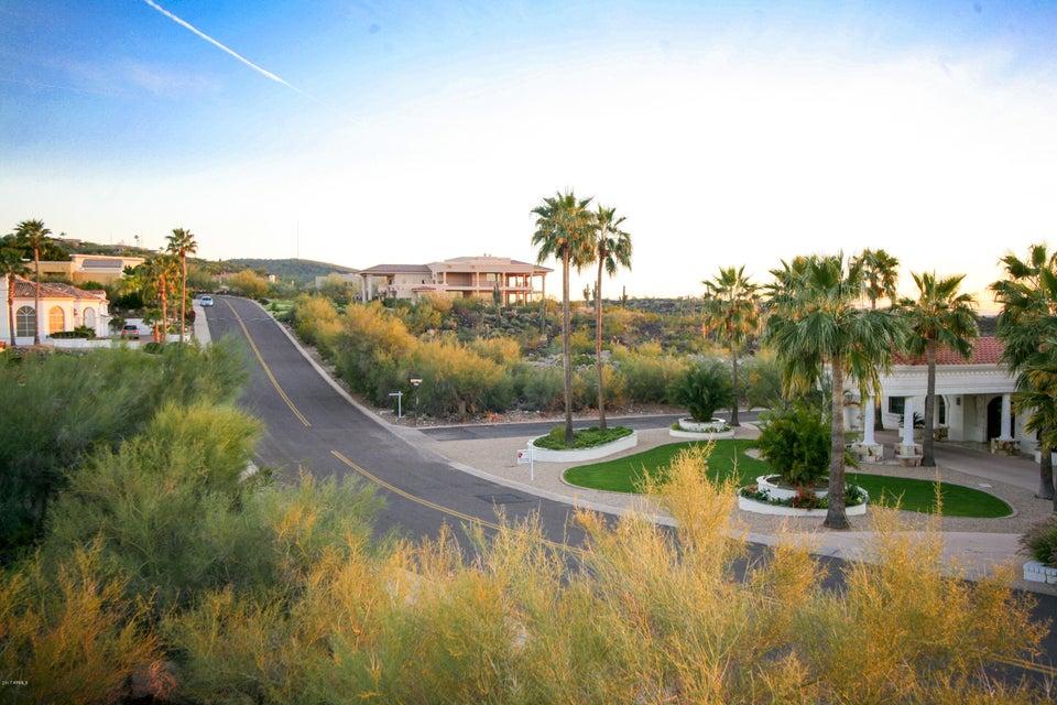 1515 W SAINT MORITZ Lane Lot 4, Phoenix, AZ 85023
