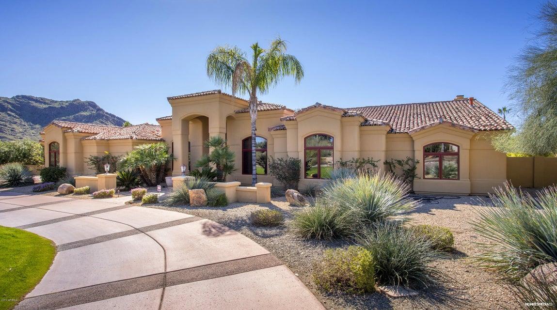 4835 E MOONLIGHT Way, Paradise Valley, AZ 85253