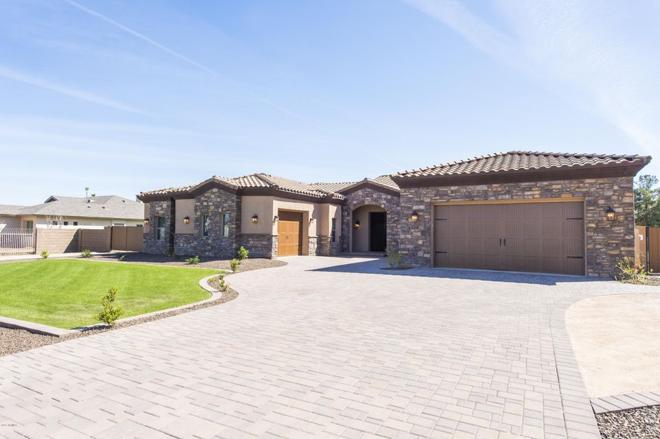 MLS 5584787 2115 N 90TH Place, Chandler, AZ Newly Built