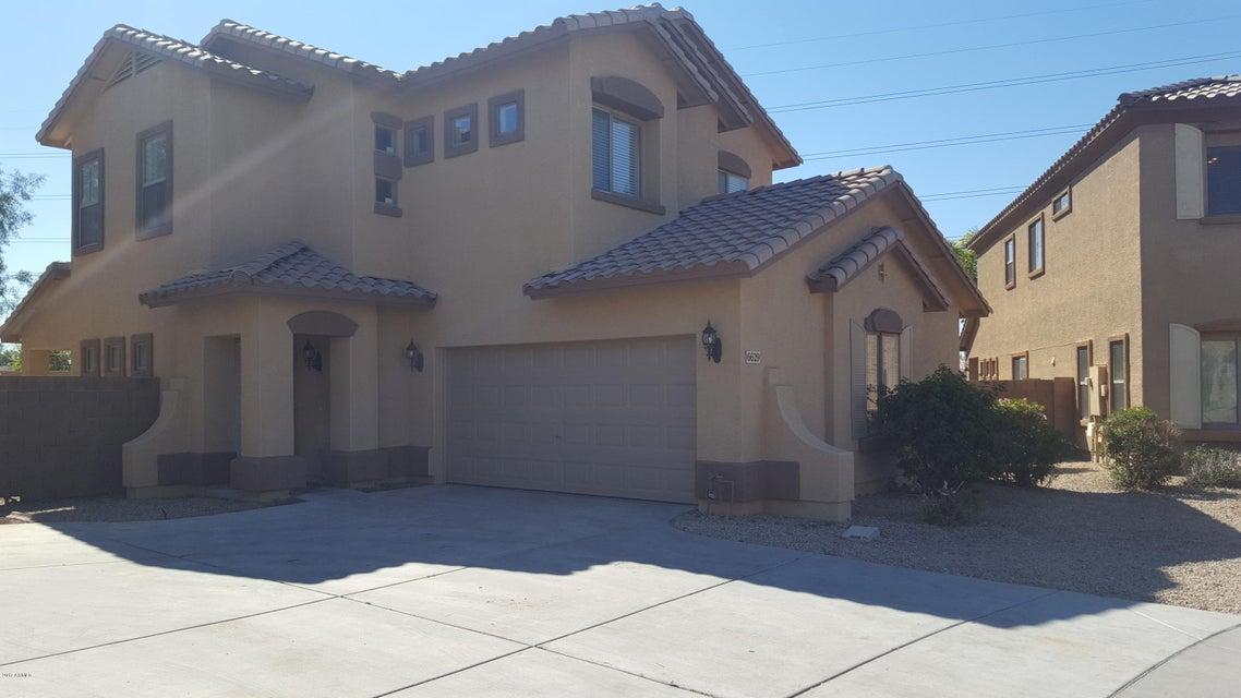 6629 W LAUREL Avenue, Glendale, AZ 85304